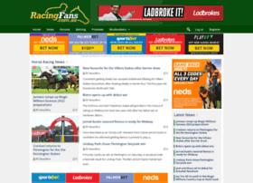 racingfans.com.au