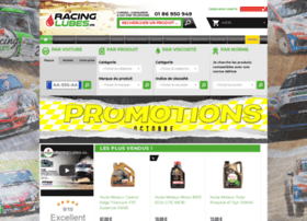 racinglubes.fr