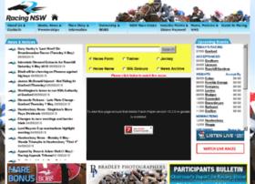 racingnetwork.com.au