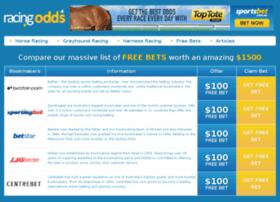 racingodds.com.au