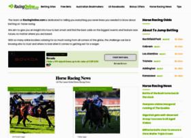 racingonline.com
