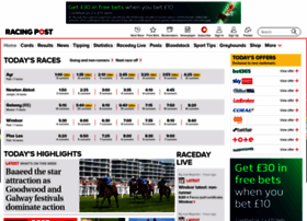 racingpost.co.uk
