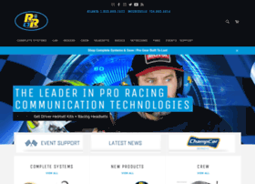 racingradios.com