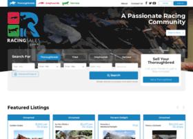 racingsales.com.au