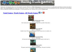 racingtruckgames.com