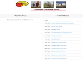 racingunderground.racetecresults.com
