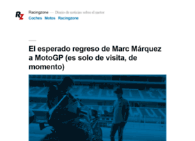 racingzone.es