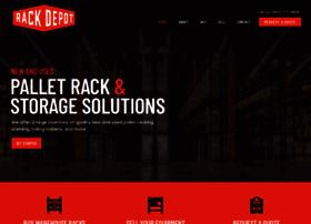 rack-depot.com