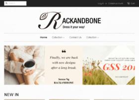 rackandbone.com