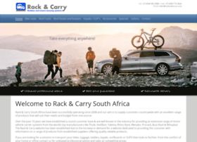 rackandcarry.co.za
