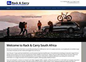 rackandcarry.co.za