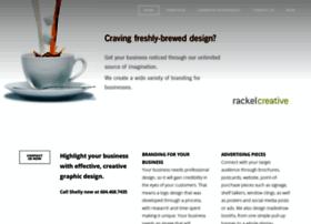 rackelcreative.com