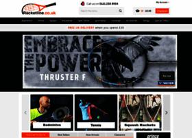 racketline.co.uk