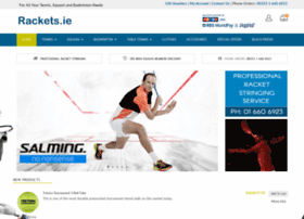 rackets.ie