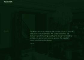 rackhamconstruction.co.uk