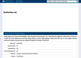 rackhosting.com.wenotify.net
