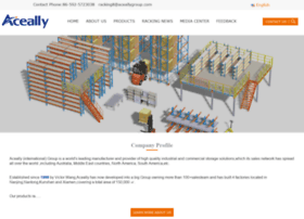 rackingmanufacturers.com