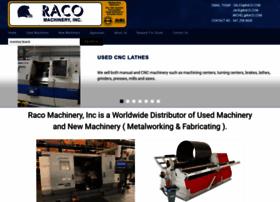 raco.com