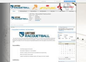 racquetcap.mylt.com