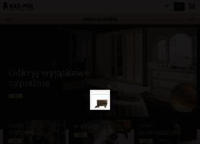 rad pol com pl info rad pol meble stylowe meble włoskie klasyczne meble retro sofy stylowe