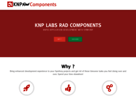 rad.knplabs.com