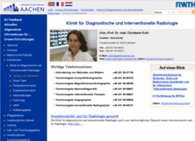 rad.rwth-aachen.de