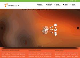 radaptive.com