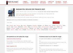 radar-feu-rouge.fr