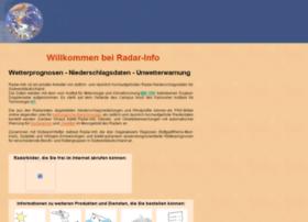 radar-info.fzk.de