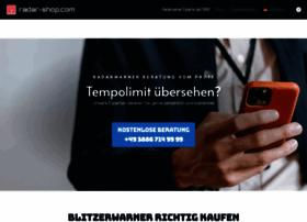 radar-shop.com