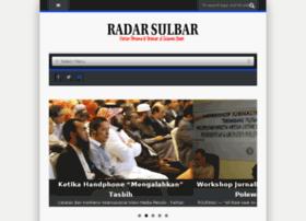 radar-sulbar.com