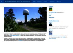 radar.mcgill.ca