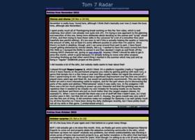 radar.spacebar.org