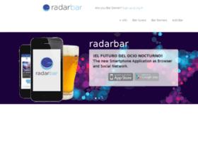 radarbar.com