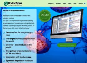 radaropus.com