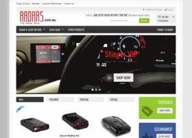 radars.com.au
