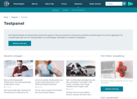 radartestpanel.nl