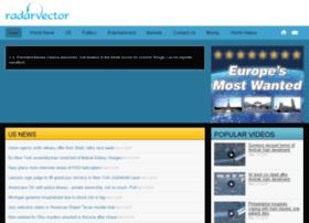 radarvector.com