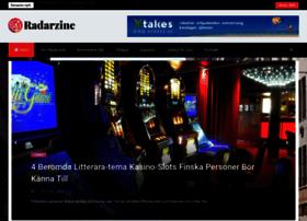 radarzine.com