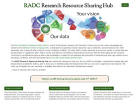 radc.rush.edu