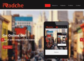 radche.com