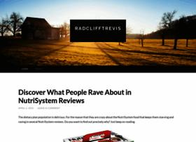 radclifftrevis.wordpress.com