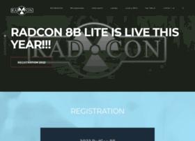 radcon.org