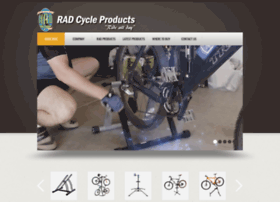 radcycleproducts.com