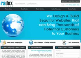 radexsystems.com