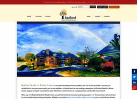 radford-rehab.com