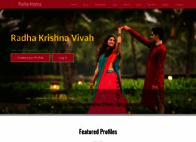 radhakrushna.com