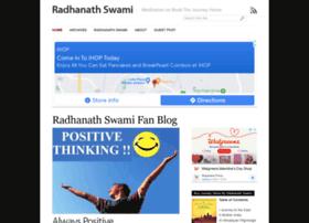 radhanath-swami.net