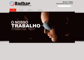 radharsomeluz.com.br