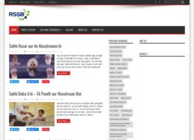 radhaswami.info